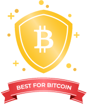 Best for Bitcoin