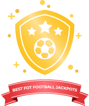 Best for Football Jackpots