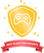 Best for esports