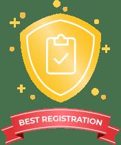 Best registration