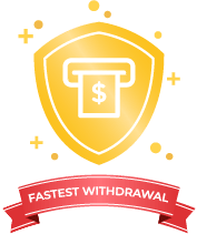 Fastest Withdrawal