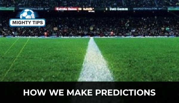 How We Make Predictions at MightyTips