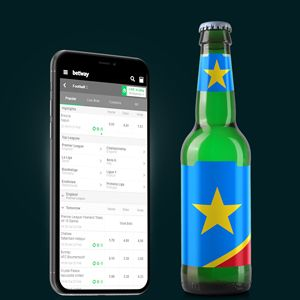 Pick your favorite beer before betting!