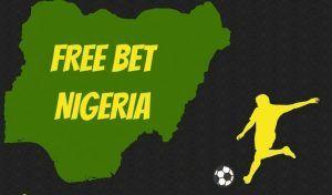 Free Bet Nigeria footballer