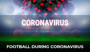 The State of European Football During the Coronavirus Pandemic