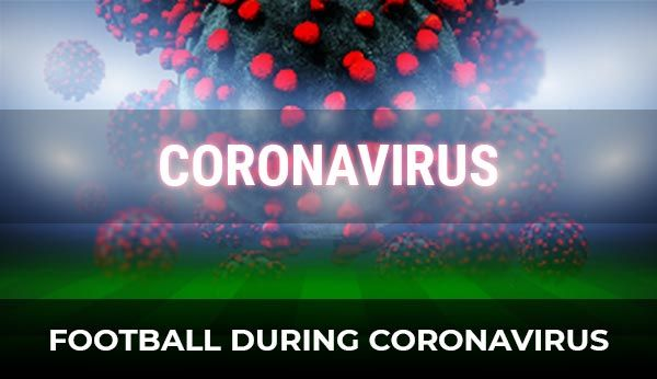 The State of European Football During the Coronavirus Pandemic