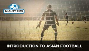 Introduction to Asian Football