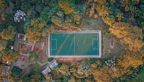 Introduction to Asian Football _ Stadium 2