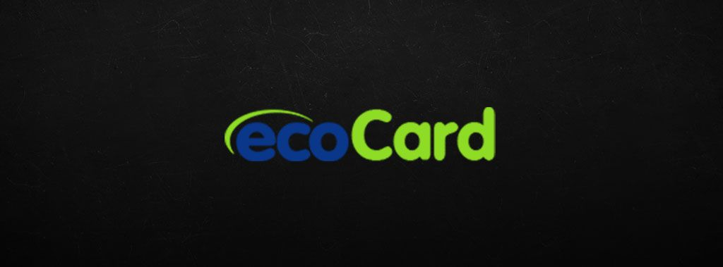 EcoCard betting sites