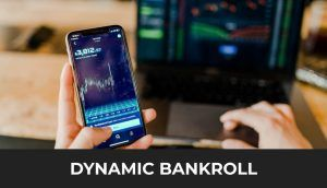 Dynamic Bankroll: How to Never Run Out of Money