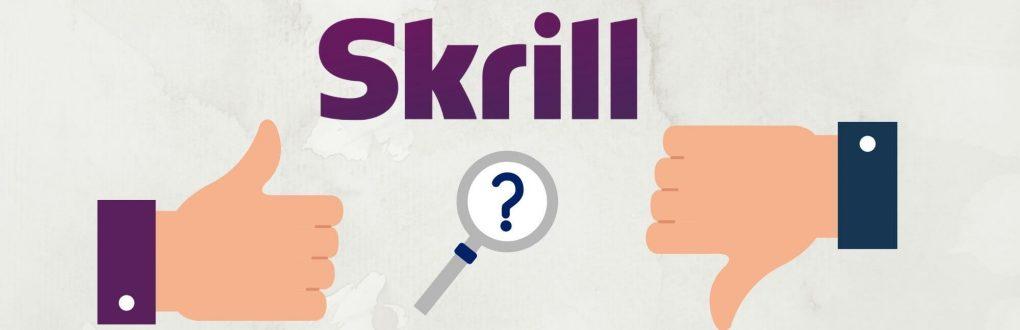 Skrill advantages disadvantages