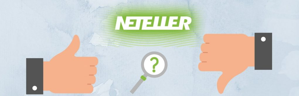 advantages disadvantages neteller