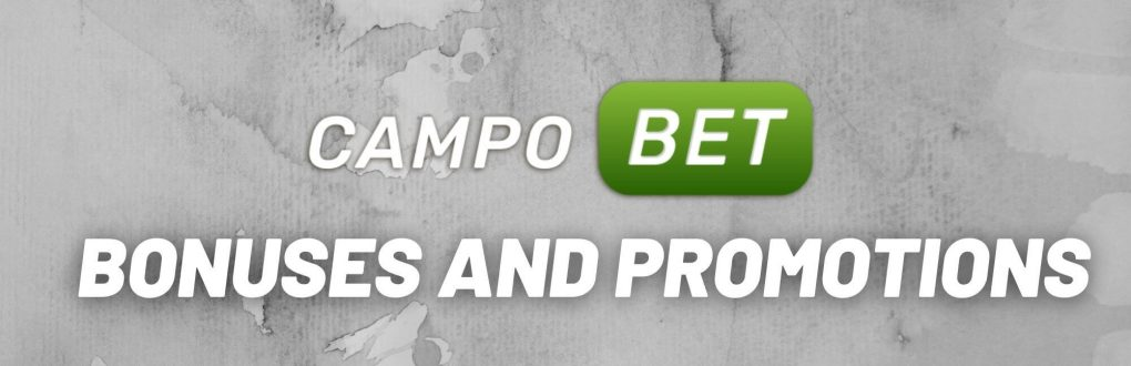 campobet bonuses and promotions