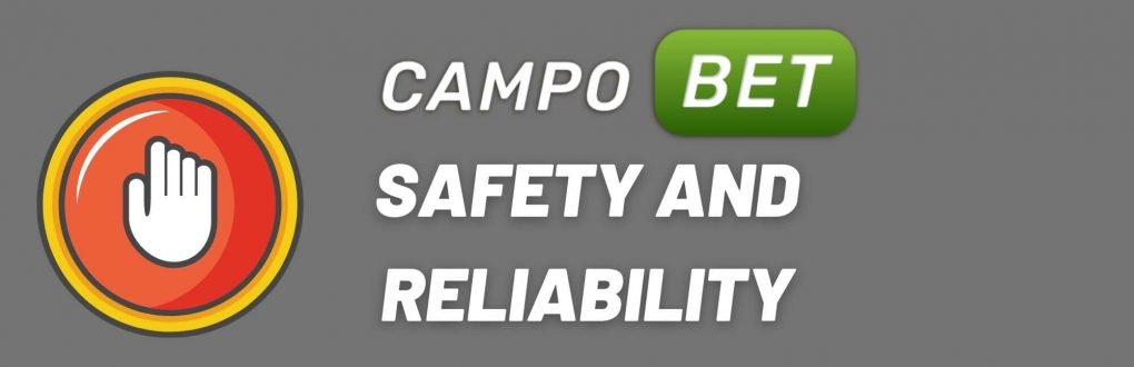 safety campobet bookmaker