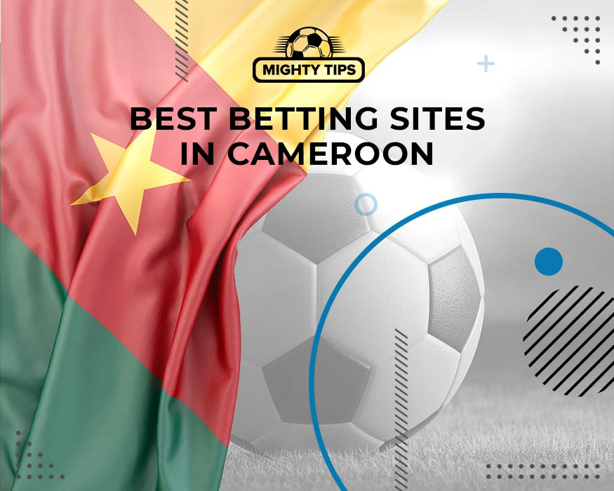 Best betting sites in Cameroon
