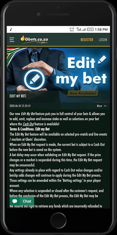 edit my bet promo