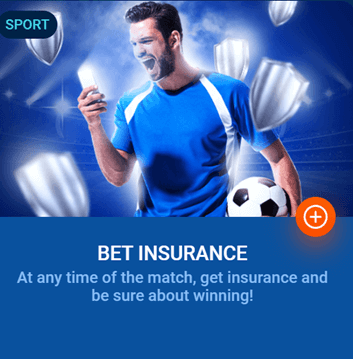 Bet insurance mostbet