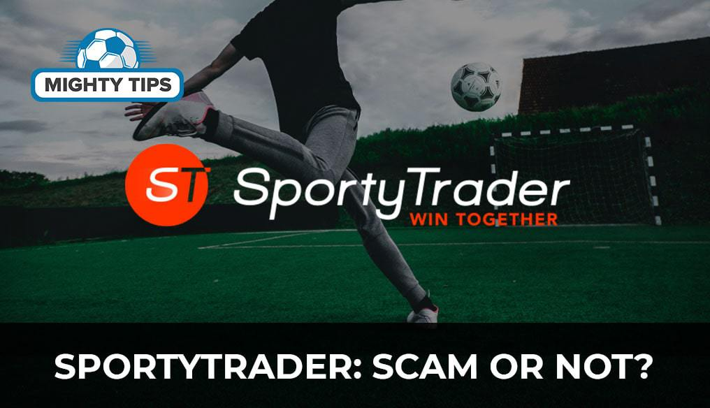 SportyTrader: Is it a Scam or Not?