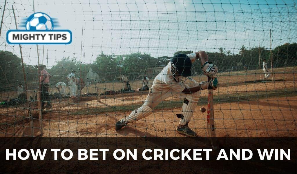 5 best cricket betting strategies